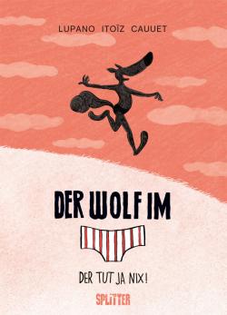 Der Wolf im Slip 4