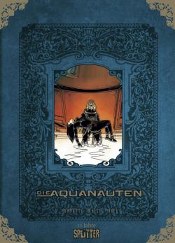 Die Aquanauten (limitierte Sonderedition)