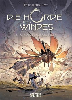 Die Horde des Windes 2