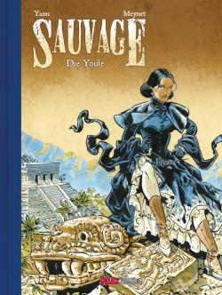 Sauvage 3 VZA