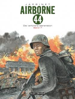 Airborne 44 Bd. 7
