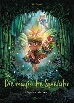 Die magische Spieluhr 2
