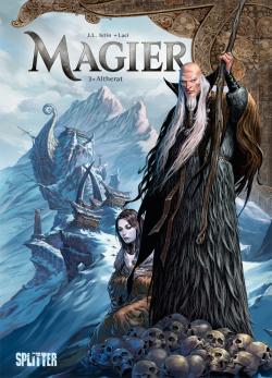 Magier 3
