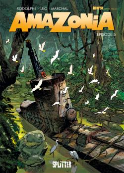 Amazonia 05