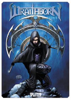 Wraithborn Redux