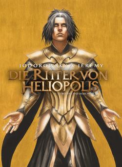 Die Ritter von Heliopolis 4