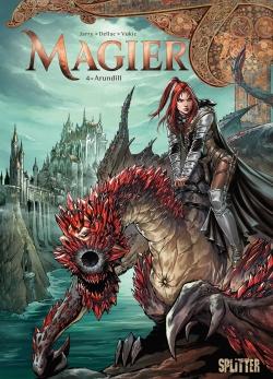 Magier 4
