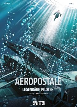 Aeropostale - Legendäre Piloten 4