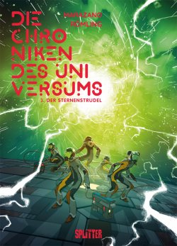 Die Chroniken des Universums 1