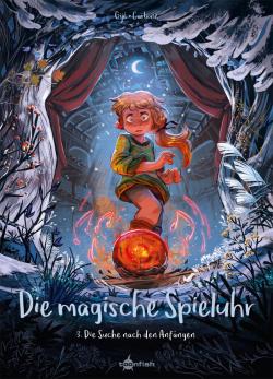 Die magische Spieluhr 3