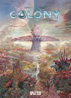 Colony 3