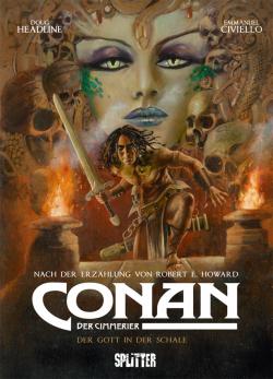 Conan der Cimmerier 11