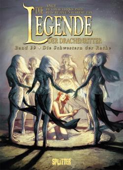 Die Legende der Drachenritter 29