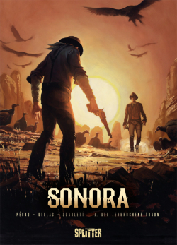 Sonora 3