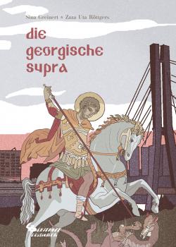 Die georgische Supra