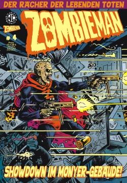 Zombieman 4