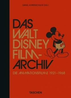 Das Walt Disney Filmarchiv (Neue Edition)
