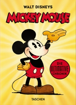 Walt Disney´s Mickey Mouse (Neue Edition)