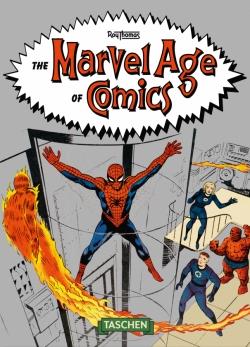 Marvel Age of Comics 1961-1978 (Neue Edition)