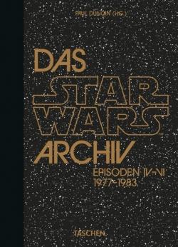 Das Star Wars Archiv (Neue Edition)