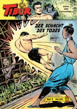 Tibor Neue Serie Großband 2