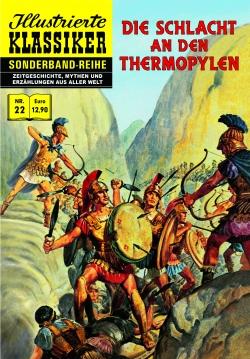 Illustrierte Klassiker Sonderband 22