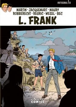 L. Frank Integral 08