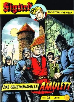 Sigurd Uncut 34