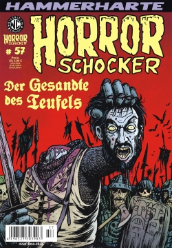 Horrorschocker 57