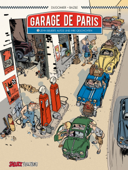 Garage de Paris 1