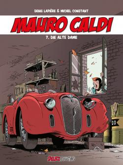 Mauro Caldi 7