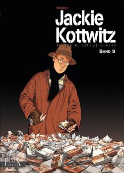 Jackie Kottwitz - Gesamtausgabe 9