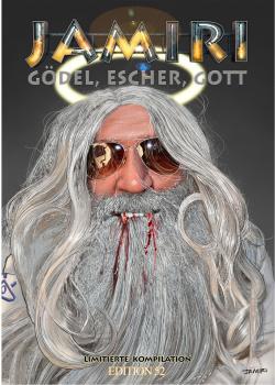Jamiri: Gödel, Escher, Gott VZA