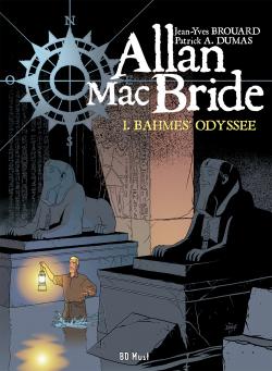 Allan Mac Bride 1