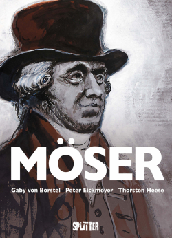 Möser - die Graphic Novel
