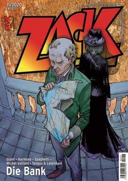 Zack Magazin 257