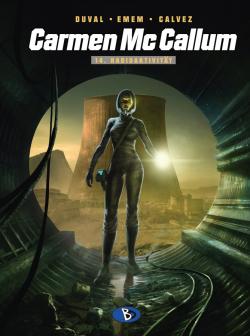 Carmen McCallum 14