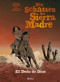 Die Schatten der Sierra Madre 3