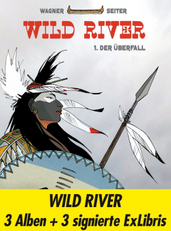 Wild River Pack