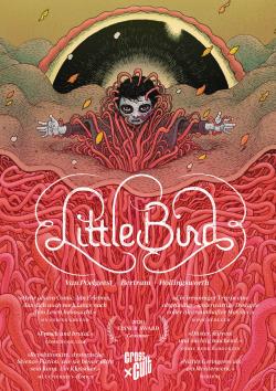 Cross Cult - Poster: Little Bird
