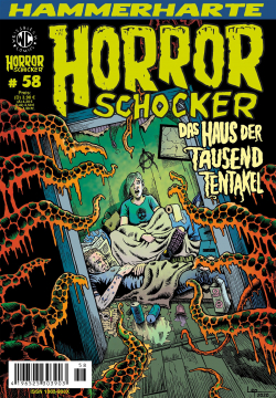 Horrorschocker 58