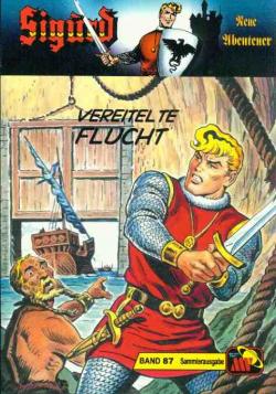 Sigurd - Neue Abenteuer 87