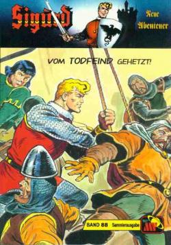Sigurd - Neue Abenteuer 88
