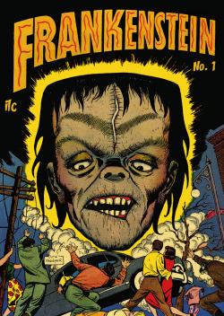 Frankenstein 01