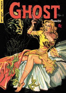 Ghost Comics 2