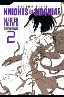 Knights of Sidonia - Master Edition 2