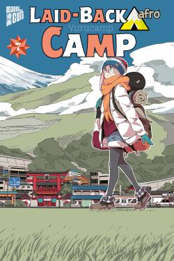 Laid-Back Camp 7
