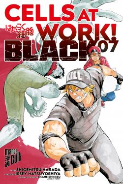Cells at Work! Black 07