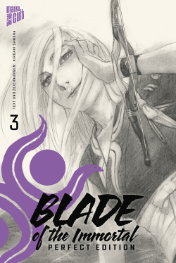 Blade of the Immortal - Perfect Edition 3