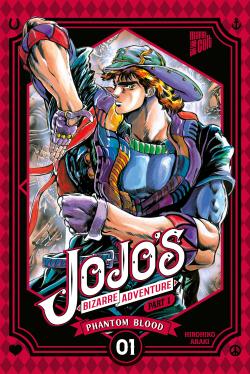 Jojo's Bizarre Adventure 1